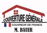 BAUER COUVERTURE: couverture, réparation toiture, entretien toiture, démoussage, couvreu